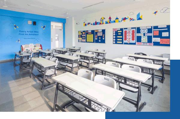 Open-Classrooms