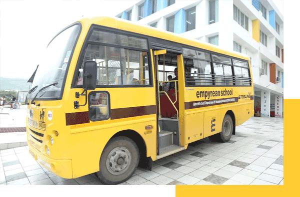 School-Bus-Service